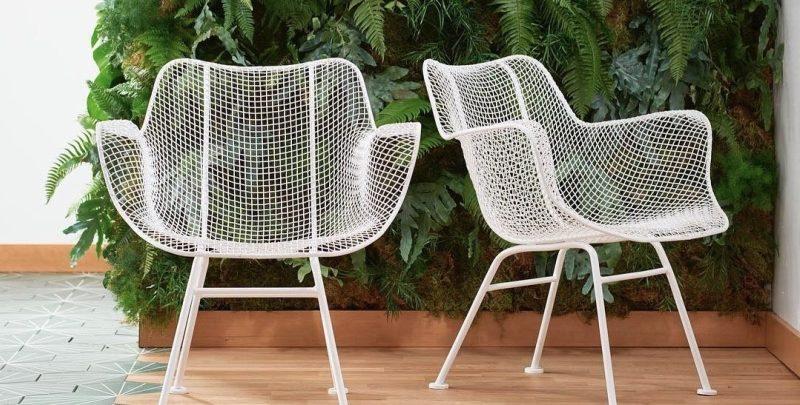 Peachy 6 Iconic Mid Century Patio Furniture Styles That Inspire Evergreenethics Interior Chair Design Evergreenethicsorg
