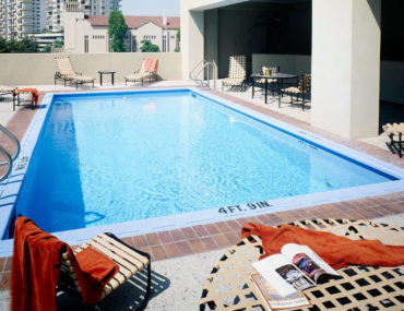 Shulman Swimming Pool Patio Furniture