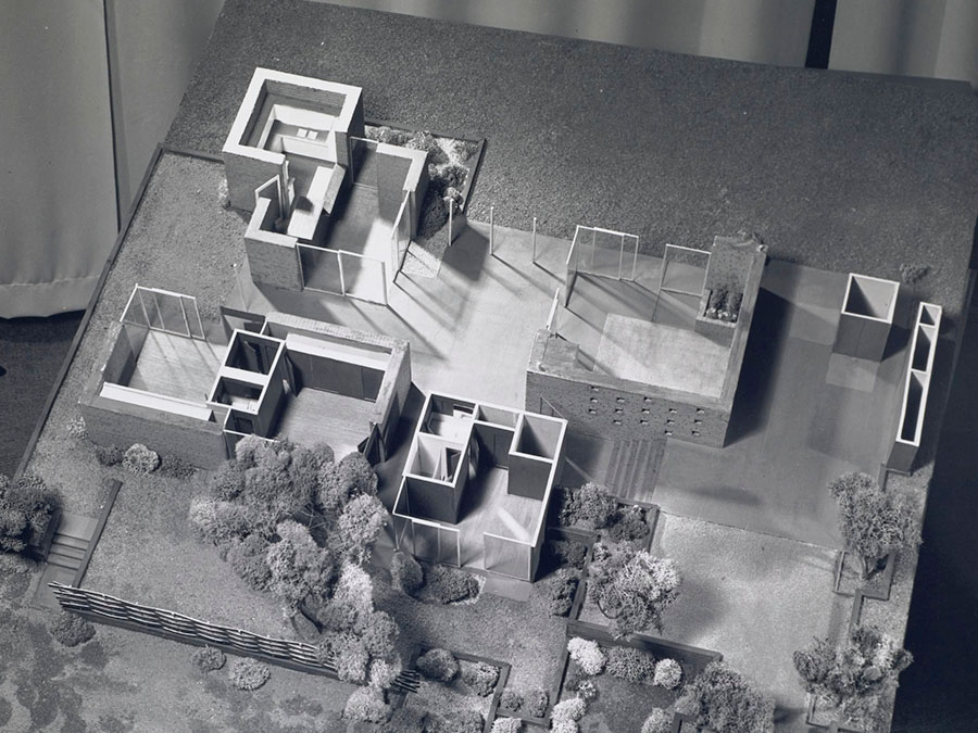 Mid-Century Modern Layout & Home Design | Mid Mod Mango
